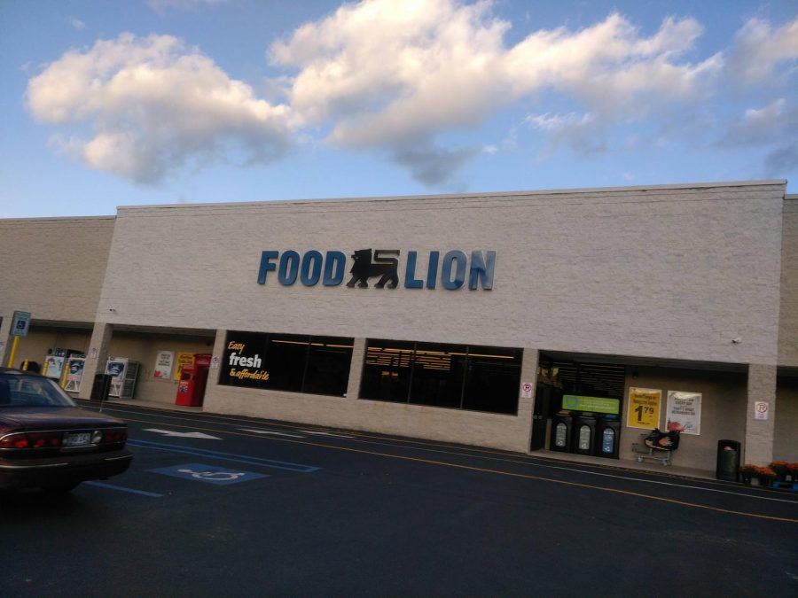 The+Food+Lion+store+in+White+Sulphur+Springs.