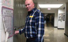 January Teacher Feature: Mr. Scott Vogelsong