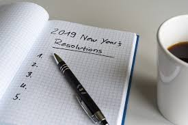 How to Stick With New Year's Resolutions