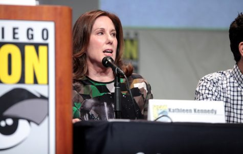 Is Kathleen Kennedy Ruining 'Star Wars'?