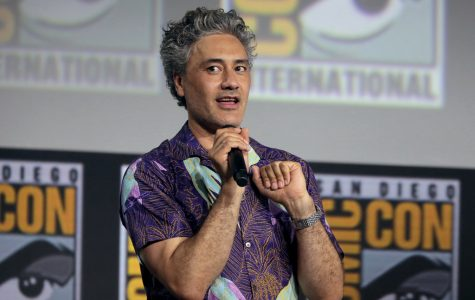 Taika Waititi May Direct a 'Star Wars' Movie