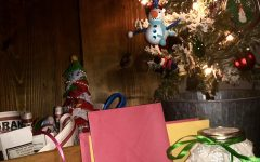 Navigation to Story: Eco-friendly Christmas Gifts!