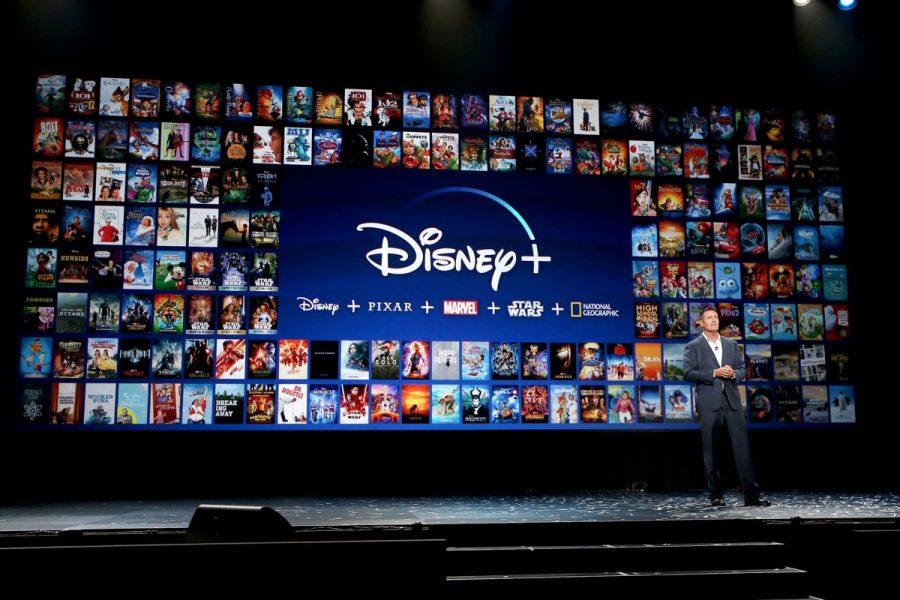 Disney Investor Day 2020.