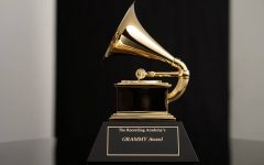 Navigation to Story: 2021 Grammys Postponed Due to Covid-19 Concerns