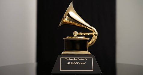 2021 Grammys postponed after a surge in coronavirus cases in the US.