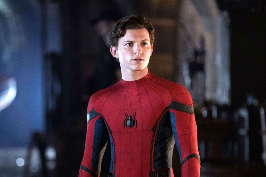 Peter Parker's identity was revealed to the world in the final scene of Spider-Man: Far From Home, leaving what happens next completely open-ended.