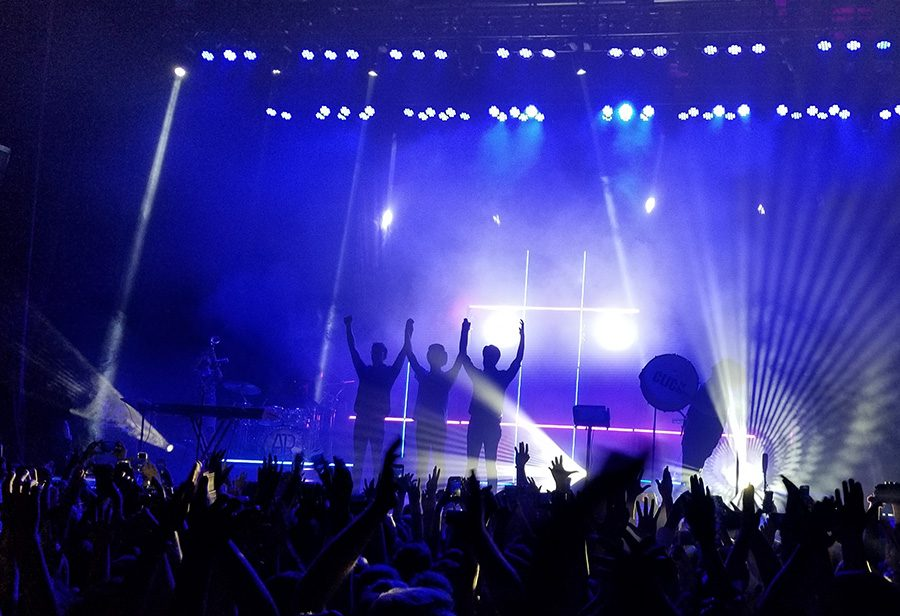 Concerts may be coming back sooner than you think...