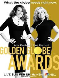 2021 Golden Globes hosts.