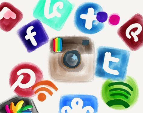Social media is growing every day. Did you know in just one year, 346 million users joined some sort of social media app?