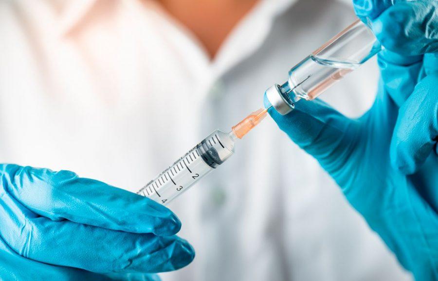 Halt on Johnson & Johnson Vaccine Lifted