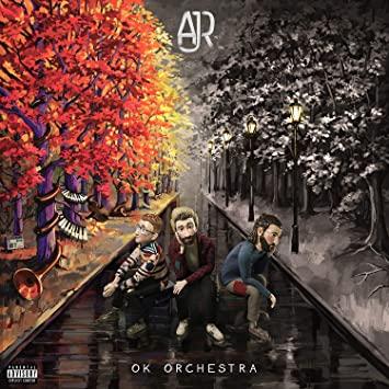 AJR's new album