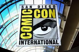 San Diego Comic-Con.