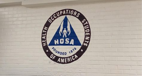HOSA officers for the 2021-22 school year have been voted in.